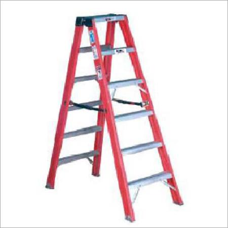 FRP Twin Step Ladder - FRP Twin Step Ladder Exporter, Manufacturer