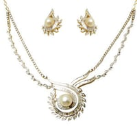 new design long necklace jewelry, new design jewelry, pearl jewelry designs