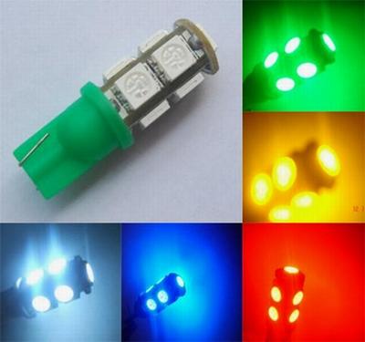 High Brightness LED Auto Light