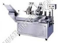 10ml Ampoule Filling Machine