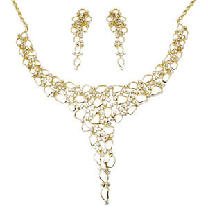 diamond jewelry design, golden chain jewelry designers, indian style jewelry set of choker design
