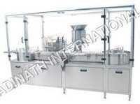 Sterile Liquid Filling Machine