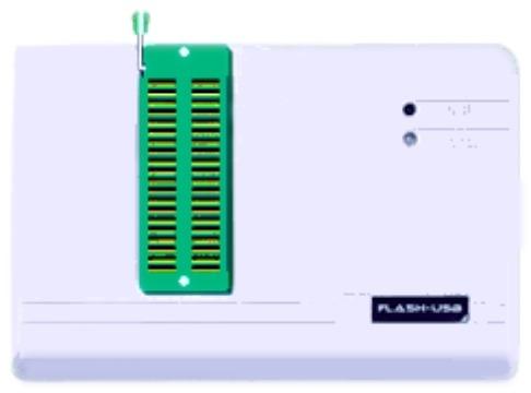 Universal IC Programmer & Tester