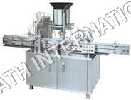 Vial Filling Bunging Machine