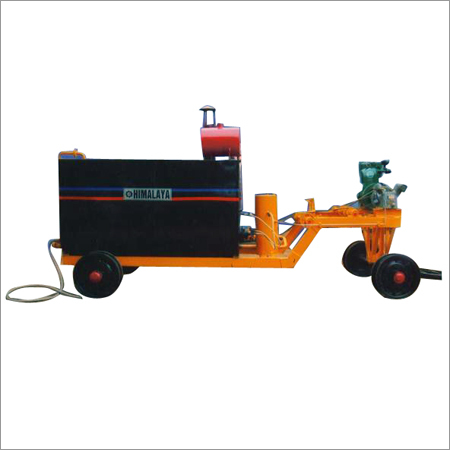 Trolley Mounted Sprayer