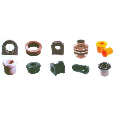 Automotive Rubber Component