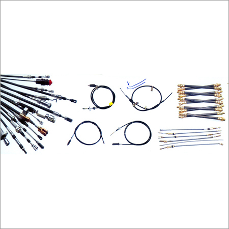Auto Cable Hose Pipes