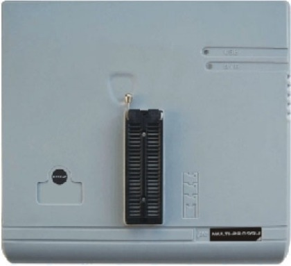 Universal IC Programmer Tester & ISP