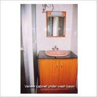 Veneer Cabinet