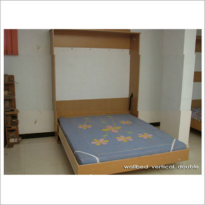 Double Wall bed