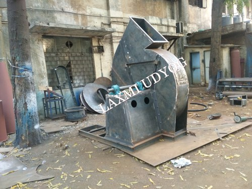 Belt Driven Centrifugal Blower