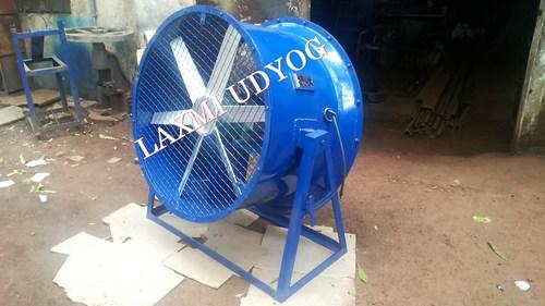 Man Cooler Axial Fans