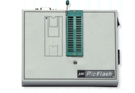 Specialized IC Programmer for PIC