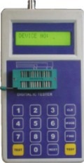 Digital IC Tester