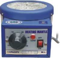 Lab Heating Mantles