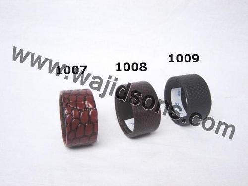 Handmade napking ring