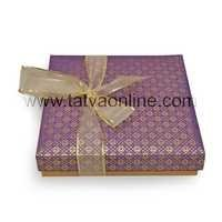 Paper Dry Fruit Boxes