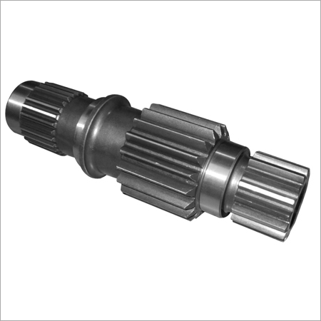 Automotive Gears Shaft