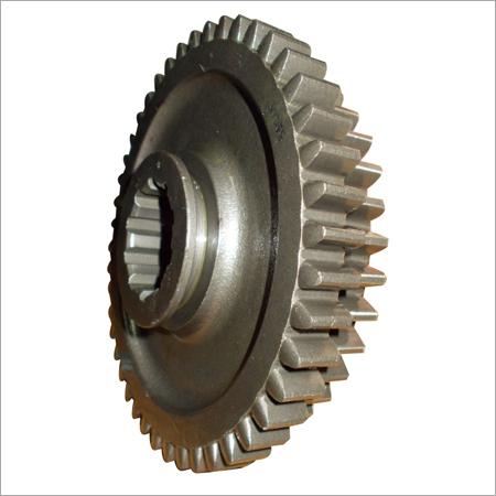 .International Tractor Gear