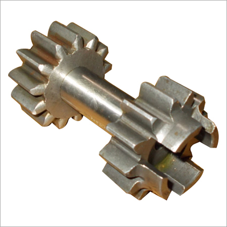 Planetary Gear Axle