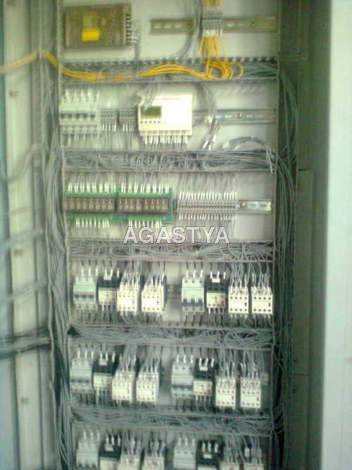 Jet Vent Control Panel