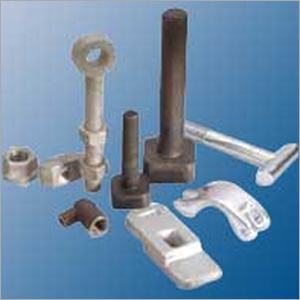 Forged Products & Equipment