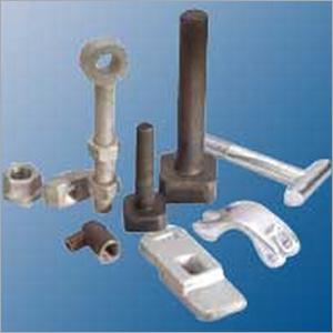 Auto Parts Forgings