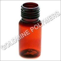 Pharma Pet Bottle - 15ml