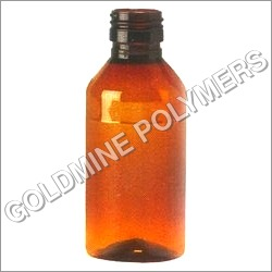Pharma Pet Bottle-120ml