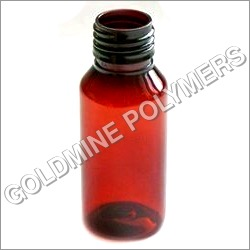 Pharma Pet Bottle-60ml