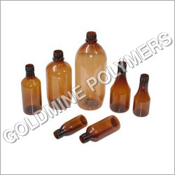 Pharma Plastic Pet Bottles