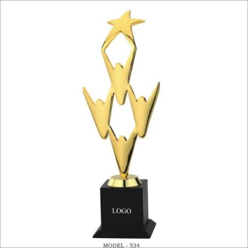 Golf Tournament Trophy