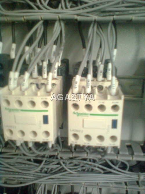Printed Control Panel Ferrule