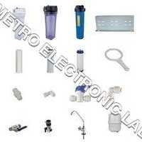 Water Purification Replacement Parts