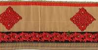 Embroidery Lace Manufacturer