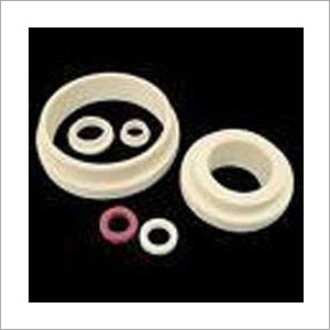 Mechanical Ceramic Seals