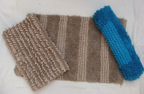Polyester Chenille Rugs