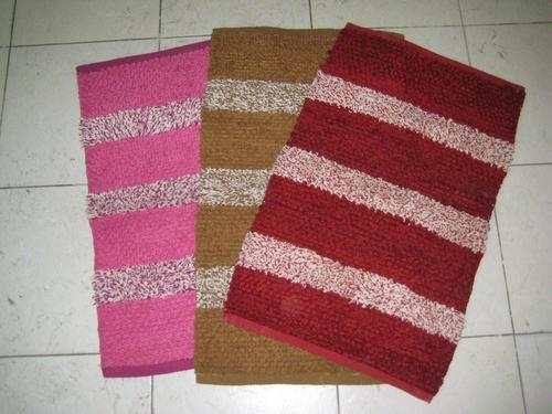 Small Chenille Rugs