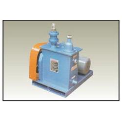 Rotary Vane Type Vacuum Pump