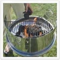 Instant Charcoal Briquettes