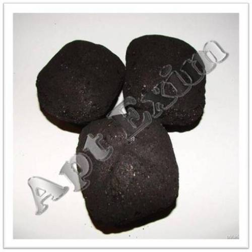 100% Natural Coconut Shell Charcoal Briquettes
