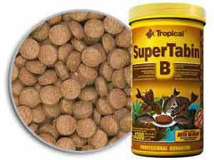 TP SUPER TABIN B PELLET
