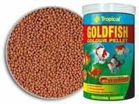 TP GOLD FISH COLOR PELLET FOOD