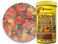 TP ICHTIO-VIT FLAKES FOOD 1200 ML