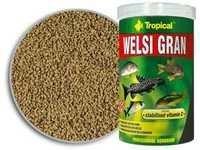 TP WELSI GRAN P. FOOD 1000 ML/550 GM