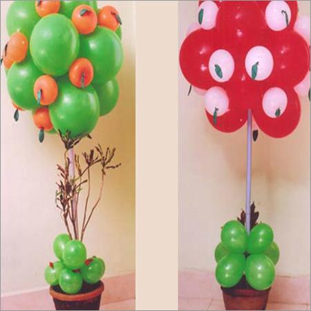 Glimpses Balloon