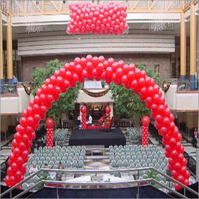 Glimpses Balloon Decoration