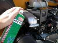 CRC ALU H.T Industrial Spray