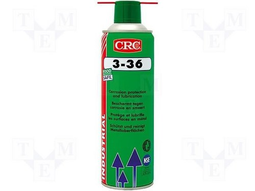 CRC 3-36 Multi Purpose Lubricant