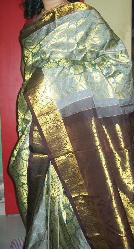 Arani Saree Silk